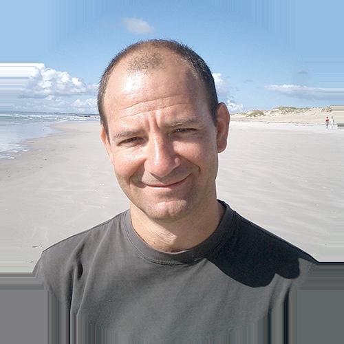 Dr. Nick Kaludov, PhD